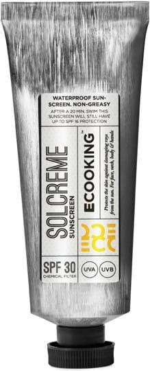 Ecooking Sunscreen SPF 30