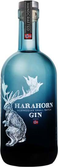 Harahorn Gin 46% 1L