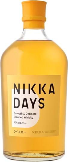 The Nikka Nikka Days, Blended Whisky, giftpack