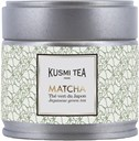 Kusmi Tea Matcha - Metal tin 30G