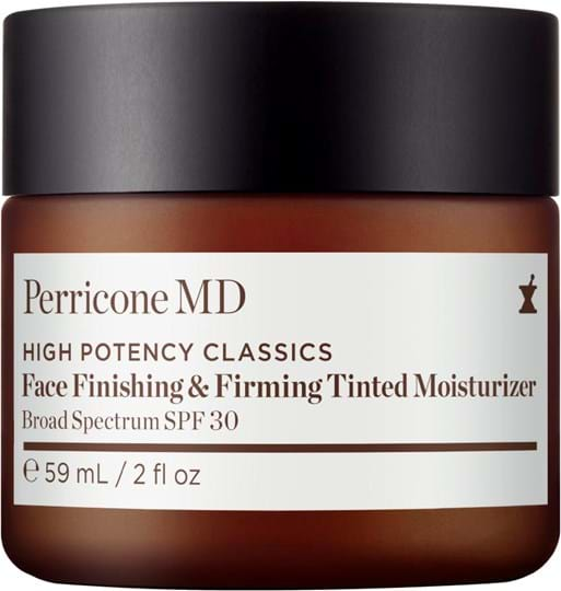 Perricone MD High Potency Collection Face Finishing & Firming Tinted Moisturiser 59 ml