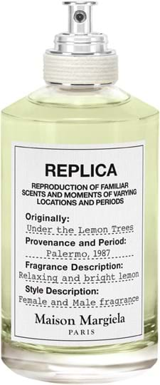 Maison Margiela Replica Under the Lemon Trees Eau de Toilette 100 ml
