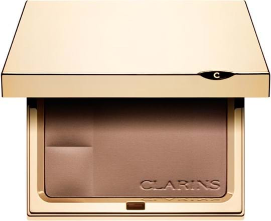 Clarins Ever Matte Shine Control Mineral Powder N° 3 Transparent warm 10 g
