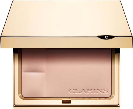 Clarins Ever Matte Shine Control Mineral Powder N° 0 Transparent opal 10 g