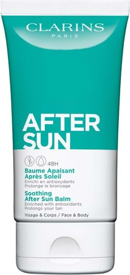 Clarins After Sun Soothing Balm