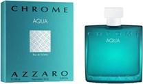 Azzaro Chrome Aqua Eau de Toilette 100 ml