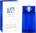 Thierry Mugler Alien Fusion Eau de Toilette 100 ml