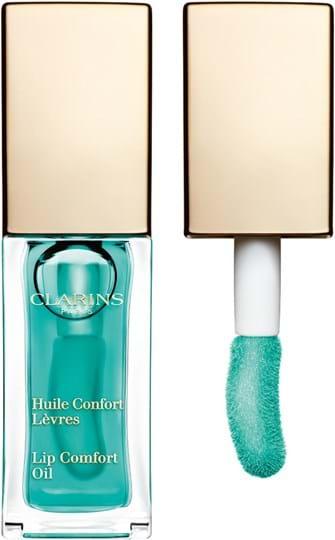 Clarins Lip Comfort Oil N° 6 Mint