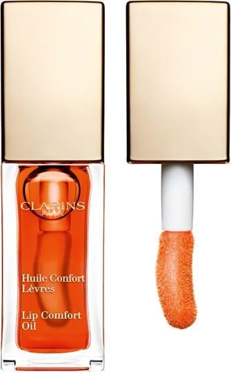 Clarins Lip Comfort Oil N° 5 Tangerine