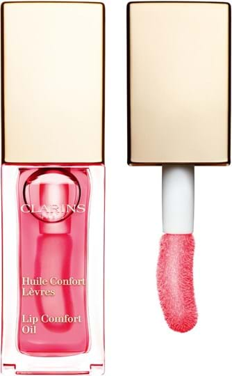 Clarins Lip Comfort Oil N° 4 Candy