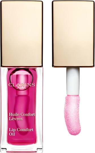Clarins Lip Comfort Oil N° 2 Raspberry