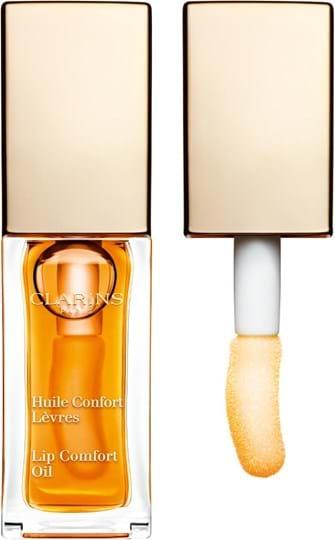 Clarins Lip Comfort Oil N° 1 Honey