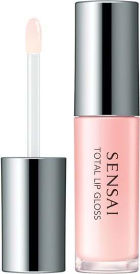 Sensai The Total Lip Gloss-lipgloss Clear