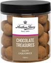 Anthon Berg Salty chokoladelakrids 150g