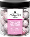 Anthon Berg Sweet & Salty chokoladelakrids 150g