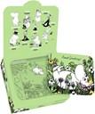 Moomin Gift Box med blandet slik 256 g
