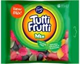 Tutti Frutti Natural Mix Assorted sweets 450g