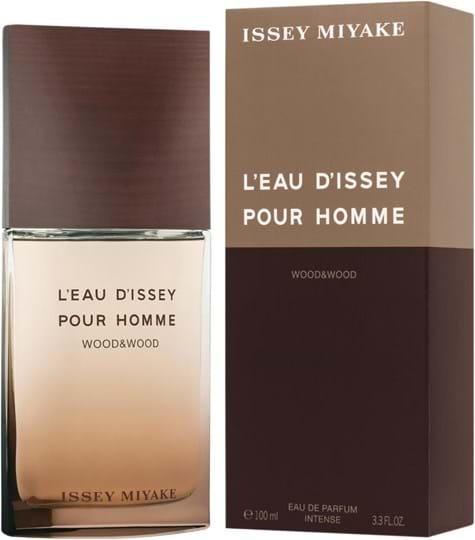 Issey Miyake L'Eau d'Issey pour Homme WoodandWood Eau de Parfum