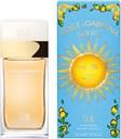 Dolce & Gabbana D&G light blue D&G light blue Summer edt Spray 50 ml