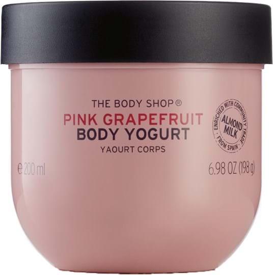 The Body Shop Pink Grapefruit Body Yogurt 200 ml