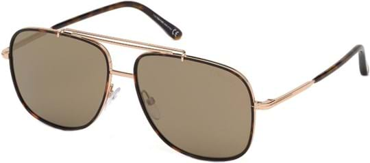 Tom Ford, Ft, men's sunglasses