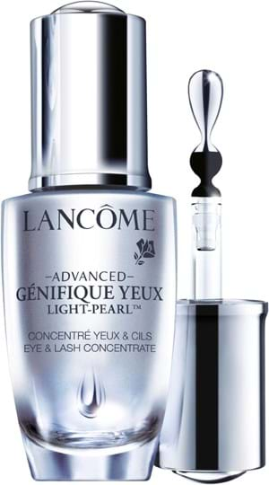 Lancôme Genifique Advance Light Pearl Lashe Eye Serum