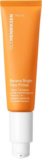Ole Henriksen Truth Banana Bright Face Primer