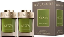 Bvlgari Man Wood Essence Duo 120 ml