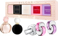 Bvlgari Mixed Woman Miniatures Set 25 ml
