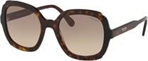 Prada, Etiquette, women's sunglasses