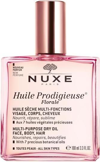 Nuxe Huile Prodigieuse Multi-Purpose Dry Oil Florale