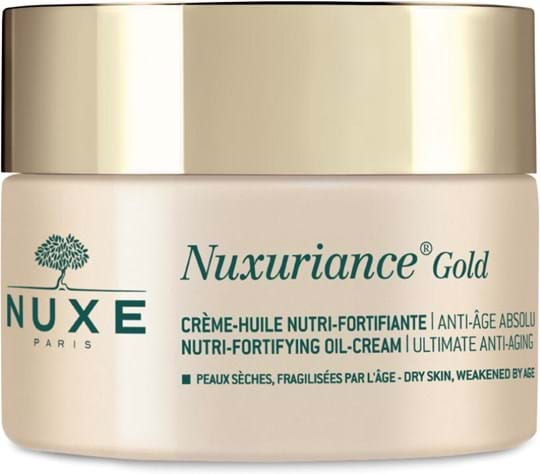 Nuxe Nuxuriance Gold Nutri-Fortifying Oil-creme 50 ml