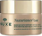 Nuxe Nuxuriance Gold Nutri-Fortifying Night Balm 50 ml