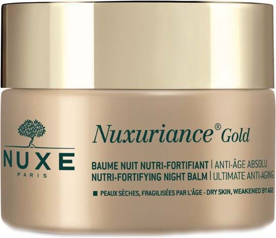 Nuxe Nuxuriance Gold Nutri-Fortifying-natbalsam 50 ml