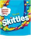 Skittles Tropical 400g