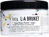 L:A BRUKET 001 Sea Salt Marigold/Orange/Geranium 450 ml
