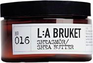 L:A BRUKET 016 Shea Butter Natural 100 ml