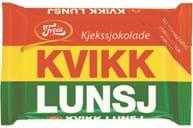 Freia Kvikk Lunsj, 6x47g