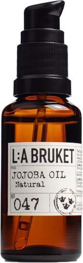 L:A BRUKET 047 Jojoba Oil Natural