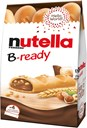 Nutella B-Ready 4 sticks 88g