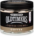Van Slooten Oldtimers Toffee Chews Sweet Liq 110g