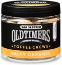 Van Slooten Oldtimers Toffee Chews Salty Caramel 110g