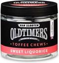 Van Slooten Oldtimers Toffee Chews Coffee 110g