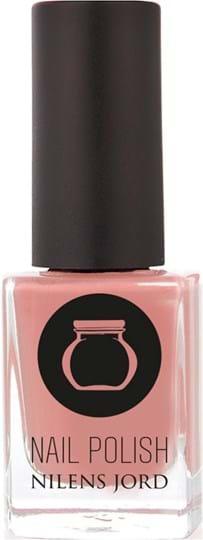 Nilens jord-neglelak N° 625 Creamy Rose 11 ml