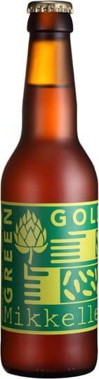Mikkeler Green Gold IPA 0.33L bottle