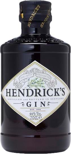 Hendrick's Gin 44% 0.2L