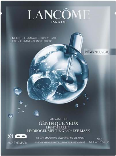 Lancôme Genifique 360 Light Pearl Eye Mask