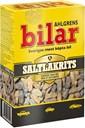 Ahlgrens Bilar Saltlakrits Travel Box 390g