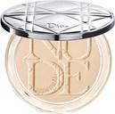 Dior Diorskin Mineral Nude Matte Powder N° 002 Light