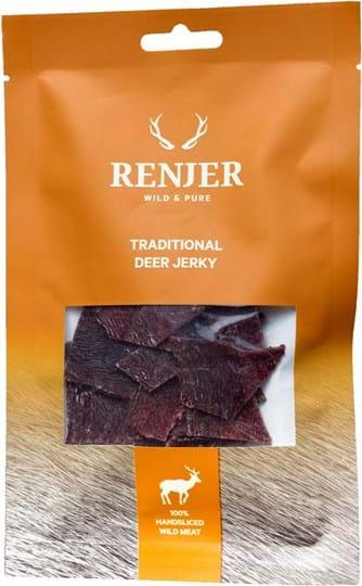 Renjer Deer jerky